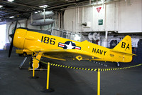 [051110-0928] SNJ Texan Trainer