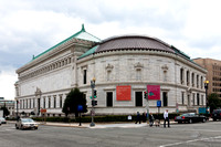 The Corcoran Gallery of Art