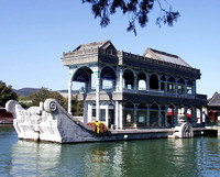 Sommerpalast / Summer Palace